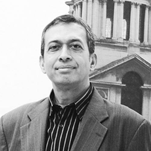 Michael Saram