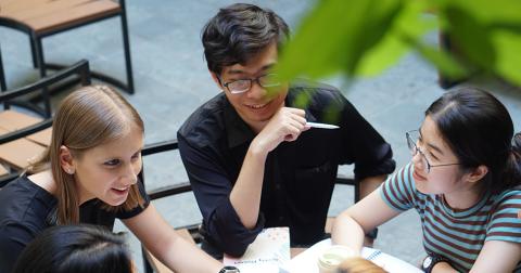 Cử nhân Western Sydney: Ngành Marketing – bộ môn của những người sáng tạo đa năng