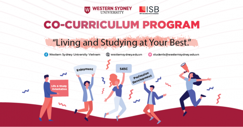 """Chương trình """"Học – Chơi Ứng Dụng"""" của sinh viên Western Sydney Việt Nam"""