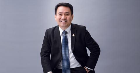 """CEO PNJ Lê Trí Thông: Thạc sĩ Kinh doanh và """"Đạo"""" MBA"""