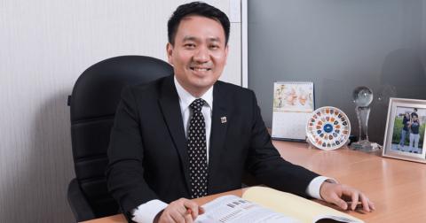 CEO PNJ Lê Trí Thông – Người ngoại đạo học MBA