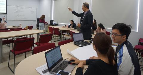 Ngành Kinh doanh quốc tế chương trình Cử nhân Western Sydney: Xu thế thời toàn cầu hóa