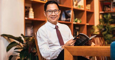 TS. Lý Quí Trung: Phải tận dụng hết kiến thức MBA