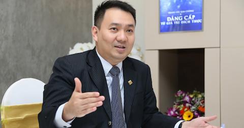 CEO PNJ Lê Trí Thông: Học MBA – Liệu có phải quyết định đầu tư đúng đắn?
