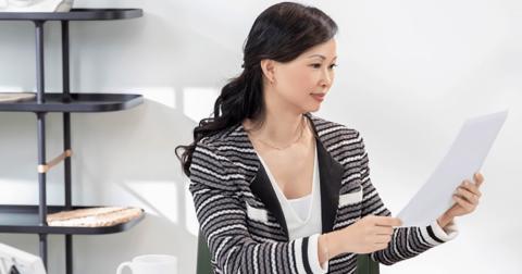 Doanh nhân Thái Vân Linh chia sẻ về cách cân bằng công việc và cuộc sống