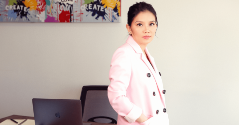 """CEO ELSA: """"MBA là khoảng lặng để nhìn nhận bản thân"""""""