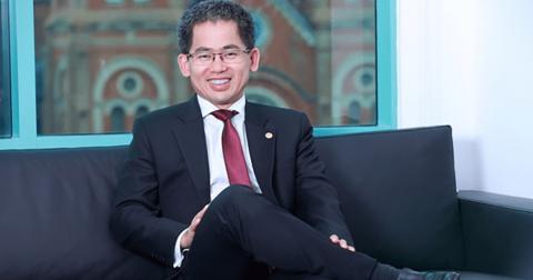 Nguyên CEO HSBC Việt Nam Phạm Hồng Hải: MBA – Sự kết hợp giữa lý thuyết và thực tiễn