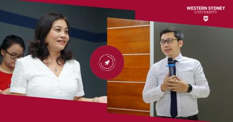 Launch Pad VN – Bệ phóng vững chắc cho các ý tưởng và dự án khởi nghiệp