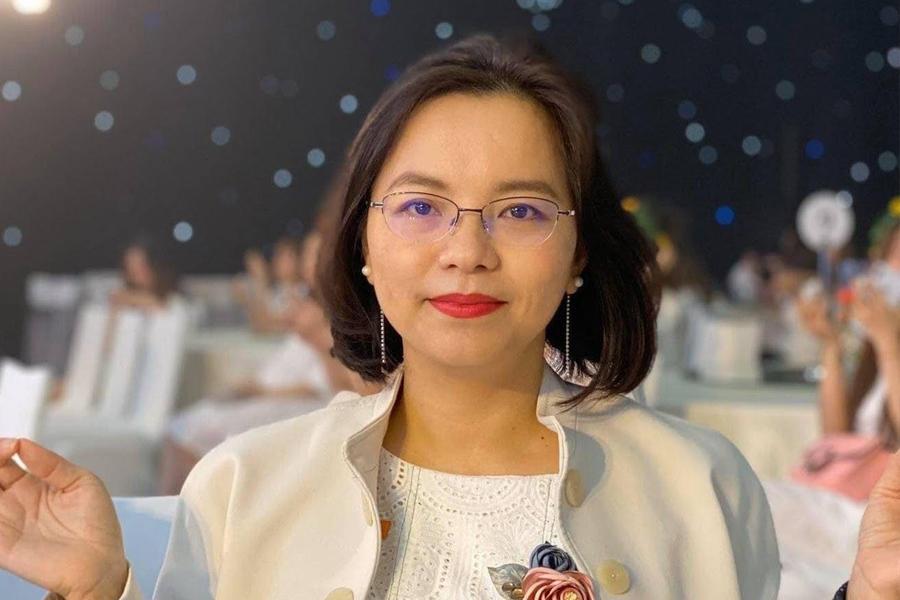 MBA Lê Huỳnh Phương Thục - CEO Guardian Việt Nam