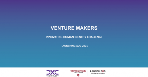 Cuộc thi Innovating Human Identity Challenge – Phá vỡ mọi giới hạn của giới khởi nghiệp
