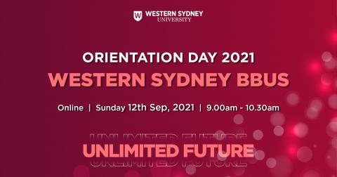 Lễ Khai Giảng Chương trình Cử nhân Western Sydney 2021