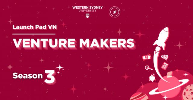 Đăng ký tham gia Venture Makers Season 3